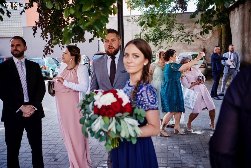 Emilia i Karol – piękne zdjęcia ślubne Gdańsk – yesido.net.pl – ślub w stylu Angielskim