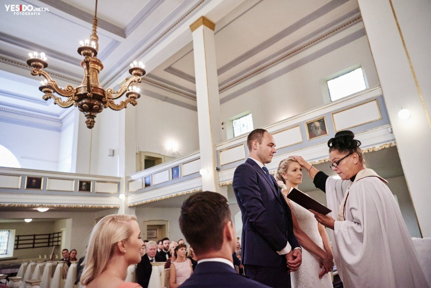 Regine & Anders – wedding photography Gdańsk