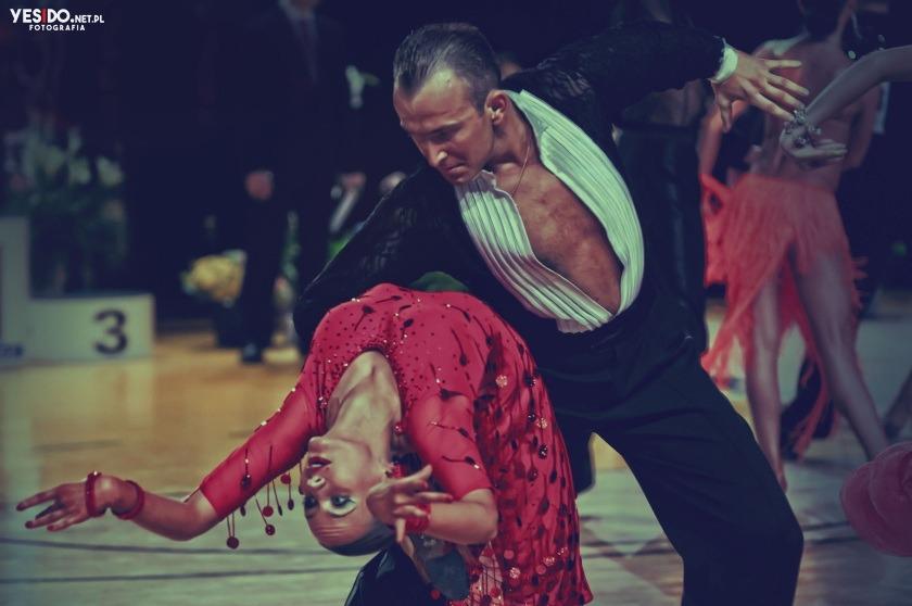 Taniec Towarzyski – fotografia eventowa