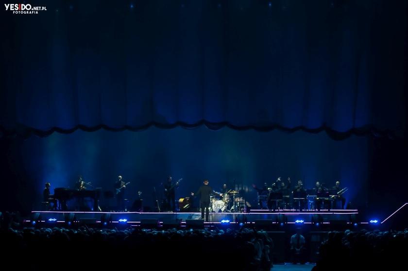 Michael Buble – zdjęcia z eventu