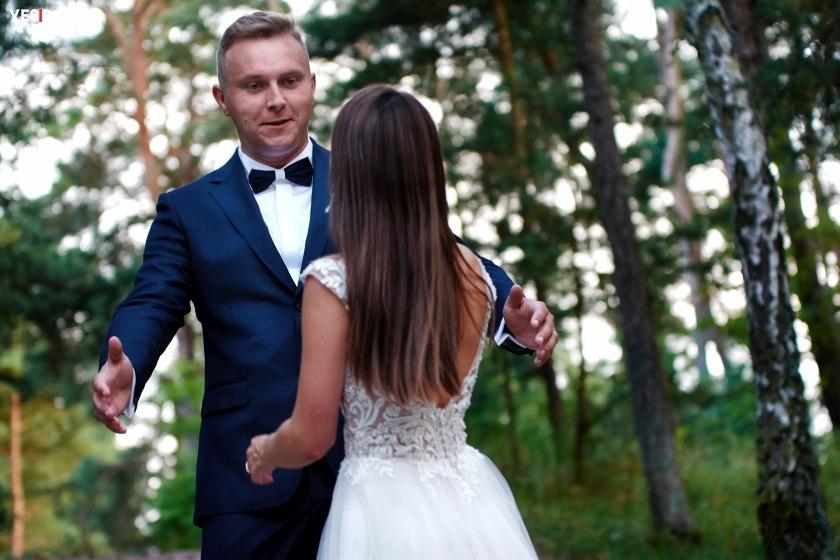 Sesja ślubna – Gdańsk - yesido.net.pl