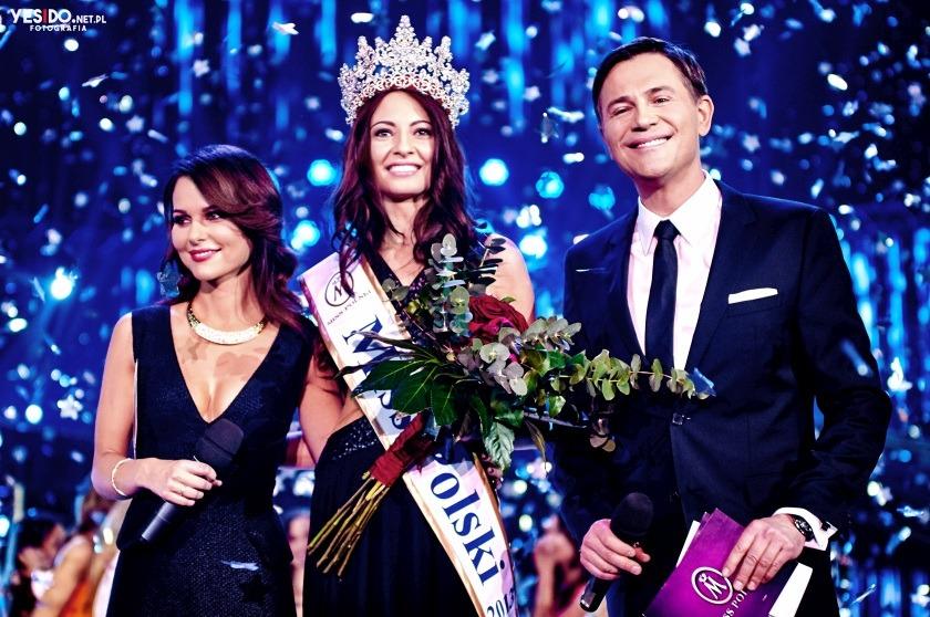 Miss Polski – fotografia eventów