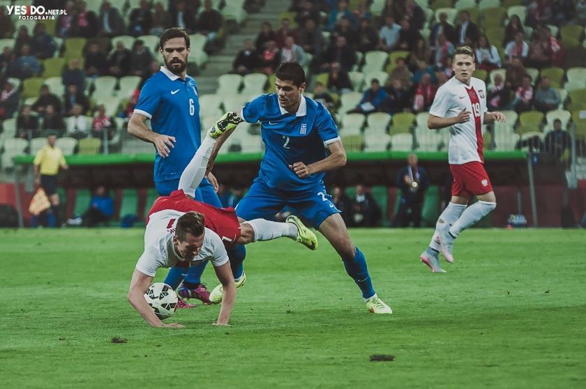 PZPN - reprezentacja - zdjęcia sportowe