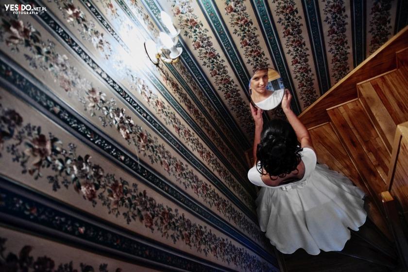 Asia i Leszek – naturalne zdjęcia ślubne Gdańsk