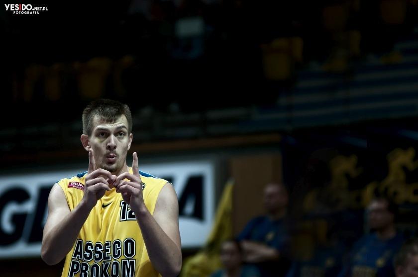Asseco Gdynia - zdjęcia sportowe