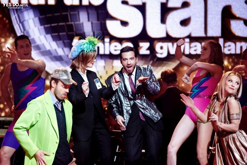 Taniec z Gwiazdami - zdjęcia eventowe