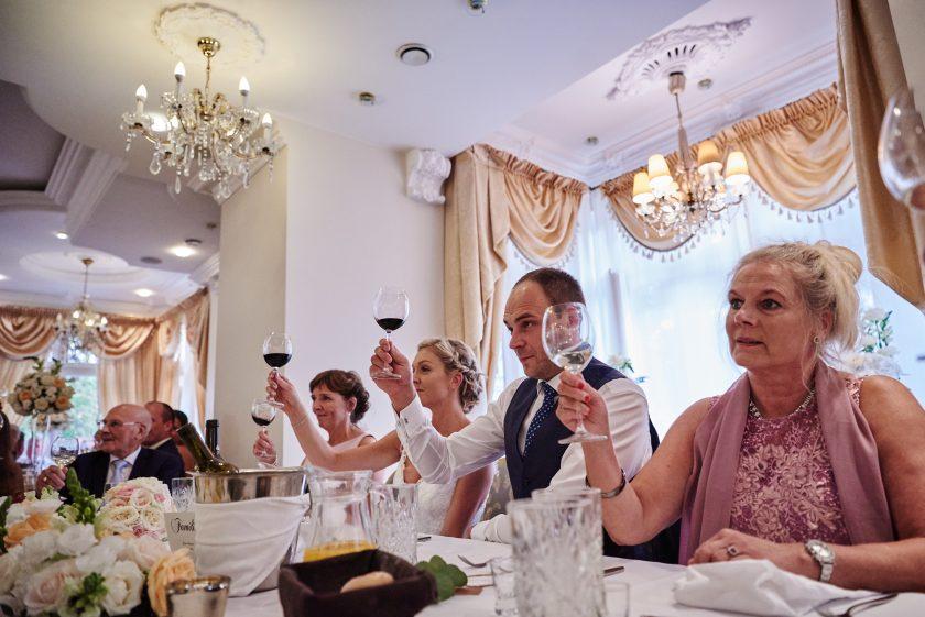 Bryllup i Polen – Norwegian wedding in Poland