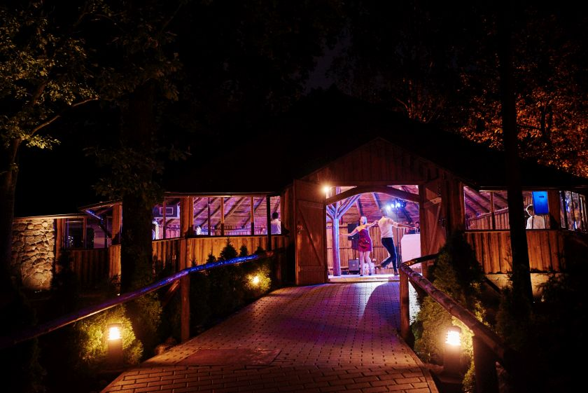 Ślub w stodole – Pan Tadeusz Chwaszczyno